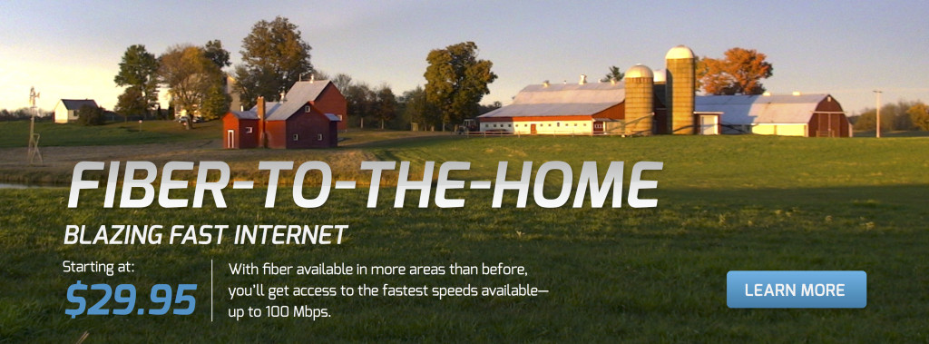Shawnee Fiber-to-the-Home